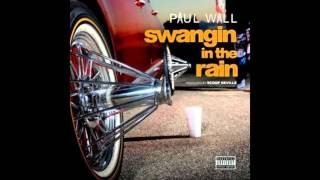 Swangin In The Rain - Instrumental Remake