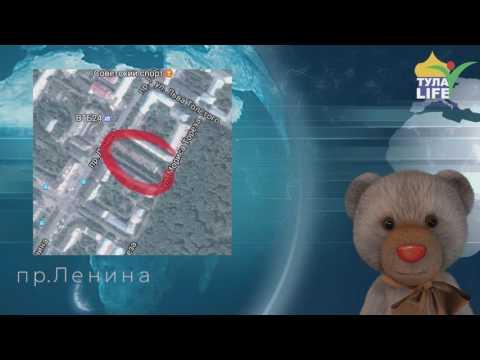 Bear News Tula - Все ли памятники и воинские мемориалы  приведены в порядок к 9 мая?