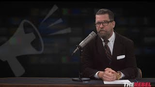 Gavin McInnes: 5 Questions That End Arguments with Liberals
