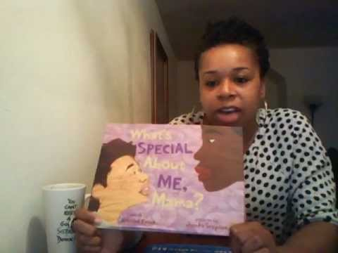 African-American Children's Book Review #7
