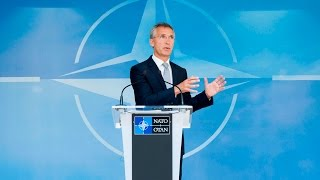 NATO Secretary General statement following NAC special meeting on Article 4 , 28 JUL 2015