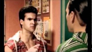 JDF talks Austin St. John Part 1