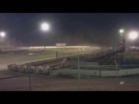 34 Raceway - A-Main - 6/16/18
