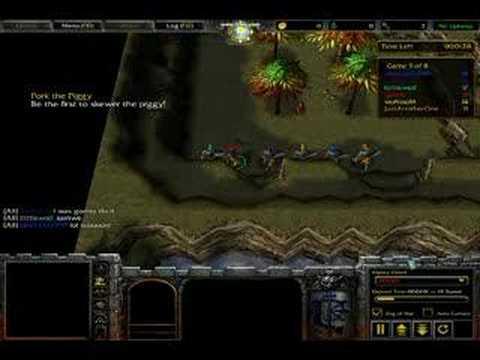Ten Warcraft 3 mods we MUST have when Dota 2 Reborn is