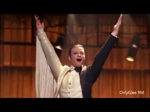 """GLEE """"Le Jazz Hot!"""" (Full Performance)