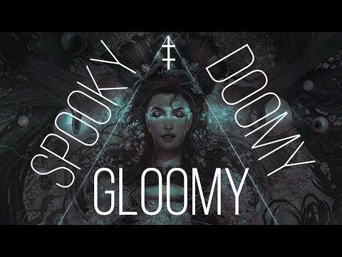 f u b a r  --   spooky gloomy doomy doodle music 40 min. mix