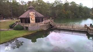 130 Acre Lake Front Estate Property Stringer Ms