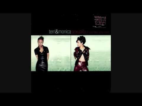 Terri & Monica - Sexuality (Timbaland Remix)