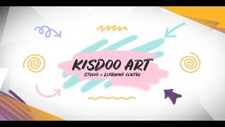 Welcome to Kisdoo Art Studio