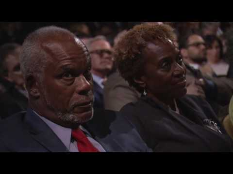 Lifetime Achievement Award - Stanley Nelson