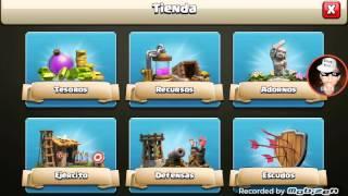 Clash of clans aldea denigrante ep.1