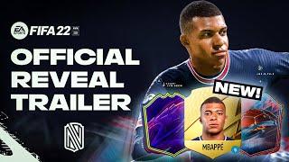 FIFA 22 REVEAL, RELEASE DATES, NEW FUT HEROES & PRE ORDER BONUSES! - FIFA 22 (FIFA 22 Ultimate Team)