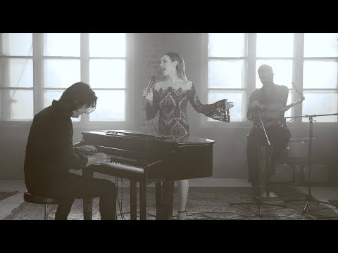 Tijana Bogicevic- Hajde Onda Nista  ( Cudo Live! Session)