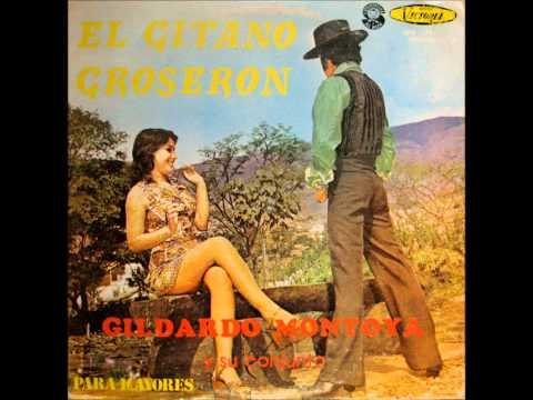 El viejito de 80 y la morena de 15 - Gildardo Montoya