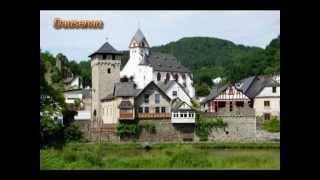 Besuch auf der Klostermühle