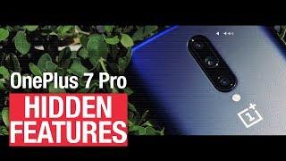7 Hidden Features On OnePlus 7 Pro