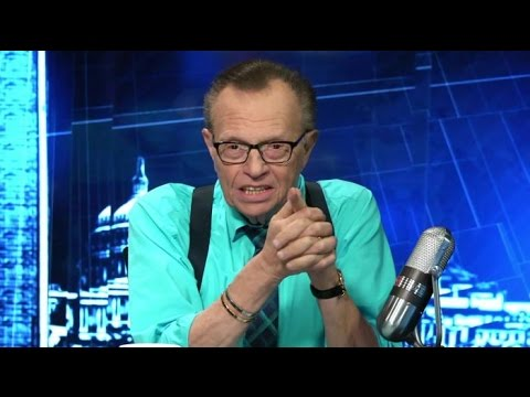 PREVIEW: A Generation Lost to 'Ideological Thuggery?' | Larry King Now | Ora.TV