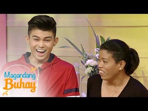 Magandang Buhay: Moi talks about Piolo Pascual