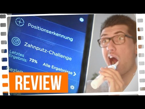 die youtuber zahnb rste oral b genius 9000 review yourepeat. Black Bedroom Furniture Sets. Home Design Ideas