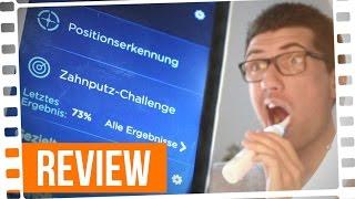 Die YouTuber-Zahnbürste?! - Oral-B Genius 9000 - Angeschaut