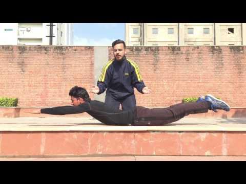 Lordosis : Strengthening Exercises