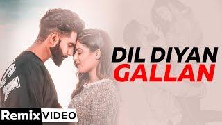 Dil Diyan Gallan (Acoustic Mix) | Parmish Verma | DJ IsB | Saajz | Latest Punjabi Songs 2019