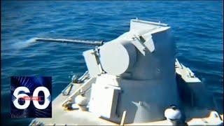 Срочно! Корабли Украины и НАТО готовят совместный поход на Россию. 60 минут от 22.02.19