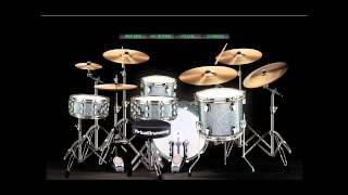 Municiooooooooooooooooooooooon (Cuchillazo) - Virtual Drumming