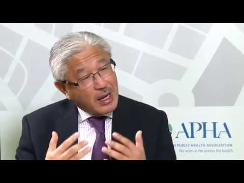 A Healthy America - Interview with President of the Institute of Medicine Victor Dzau, MD