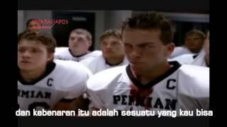 Download lagu kata kata motivasi dari para pelatih dalam film bertema olahraga MP3