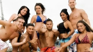 Top 10 MTV Shows