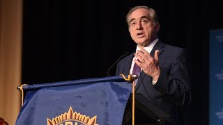 VA Secretary Dr. David Shulkin - 2018 American Legion Washington Conference Commander's Call