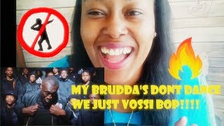 American reacts to Stormzy - Vossi Bop 🔥🔥🔥🔥🔥