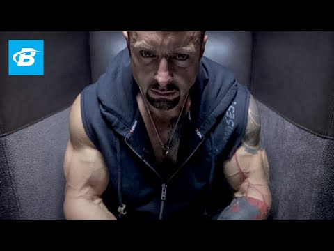 Program Overview | Kris Gethin's 8-Week Hardcore Training Program