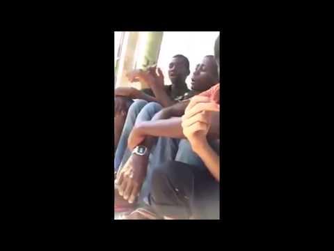 Anh da đen nói tiếng việt BÁ ĐẠO