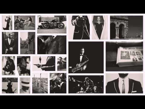 Stan Getz & Charlie Byrd - E Luxo So
