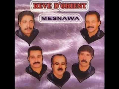 MESNAWA 2013 TÉLÉCHARGER MP3