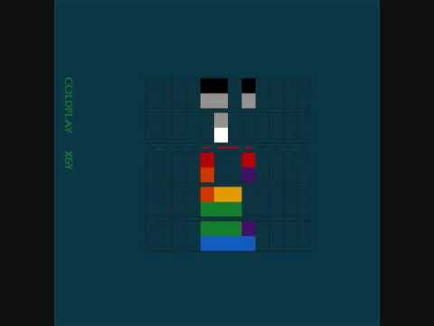 Coldplay - Low