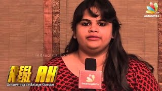 I had a nightmare in Venice after losing passport - Vidyullekha Raman Interview