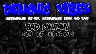 Bad Company - Son of Nitrous