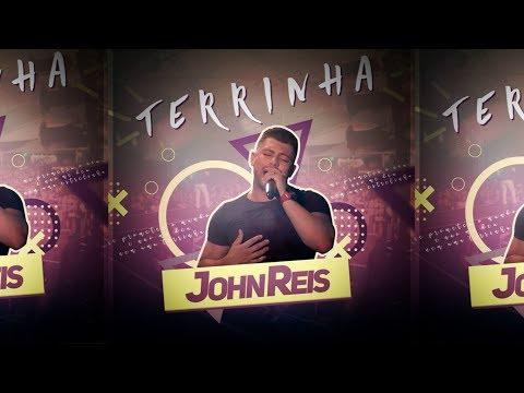 Terrinha - John Reis ♫ Clipe Oficial