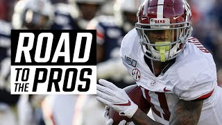 Henry Ruggs III: Road to the Pros | Episode 2