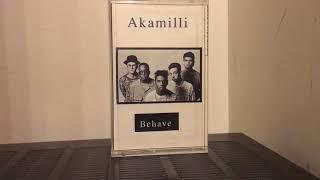Akamilli - Akamilli - Behave 1990 - Side A. Dave Sitek of Tv on the Radio high school band