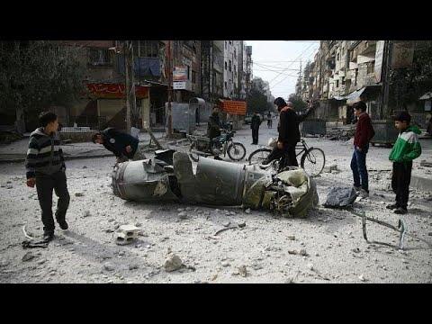 تعديلات روسية ترجئ التصويت على قرار هدنة بشان سوريا في مجلس الأمن  - نشر قبل 1 ساعة