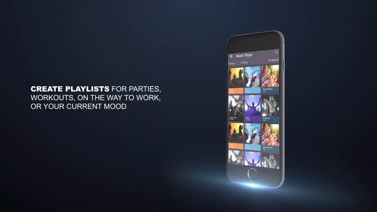 Momo Music Player 1 5 (Premium) APK for Android