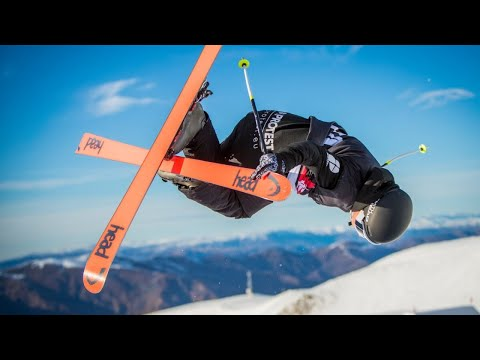 FIS Freeski World Cup Halfpipe Finals Presented By Cardrona Alpine Resort