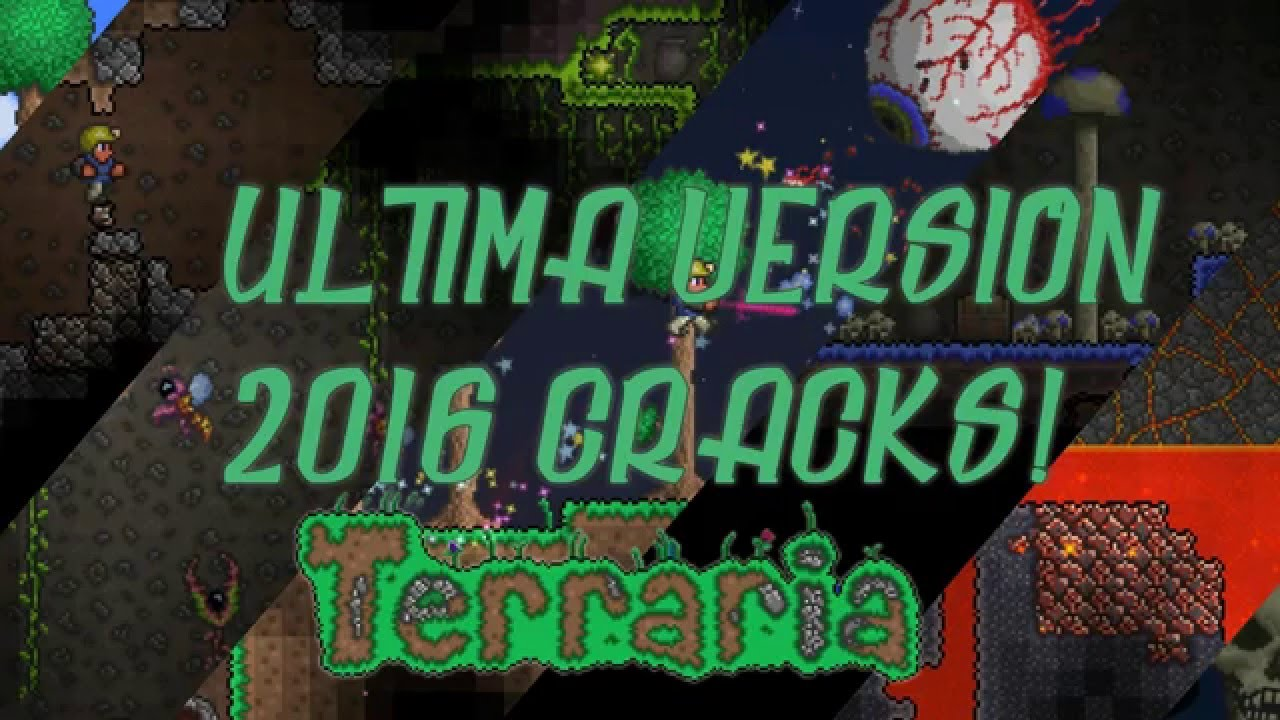 DESCARGAR TERRARIA 1.3.5.3 ÚLTIMA VERSIÓN PARA PC
