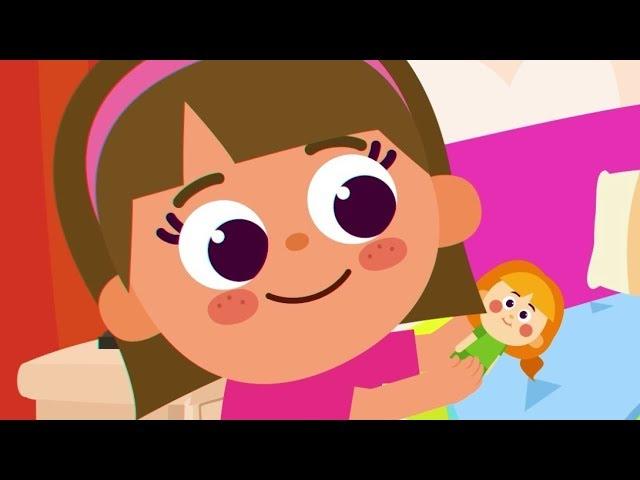Oyuncaklar Şarkısı - AfacanTV Çocuk Şarkıları