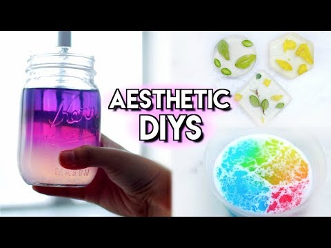 ✨💫Aesthetic/Satisfying DIYs | JENerationDIY