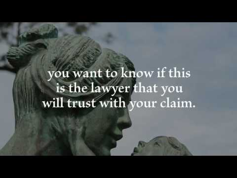 Find Personal Injury Lawyers PA